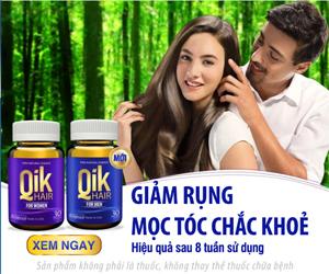 Eropharma Moc Toc Chac Khoe