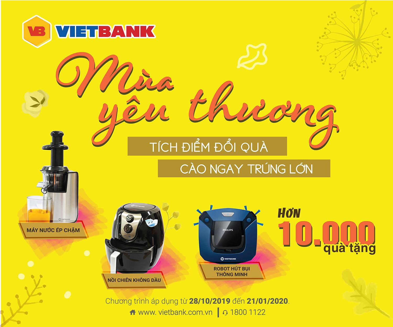 VietinBank Mùa yêu thương