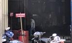 Hai người bỏng nặng khi sang chiết xăng dầu ở Sài Gòn