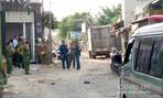 Nam thanh niên bị sát hại sau trận cãi vã ở Sài Gòn