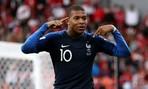 Mbappe ghi bàn duy nhất, Pháp đoạt vé sớm vào vòng trong