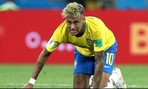 Chơi vì tập thể Brazil, được không Neymar?