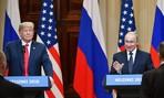 """Nga có thể để phía Mỹ thẩm vấn """"nghi phạm"""" can thiệp bầu cử"""
