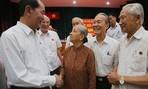 Người lãnh đạo giản dị, thân thiện và gần gũi