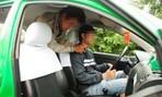 Thiếu niên 16 tuổi siết cổ tài xế taxi ở Sài Gòn để cướp