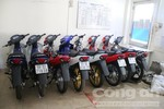 """""""Ông trùm"""" đứng sau đường dây sản xuất xe """"Su Xì Po"""" giữa Sài Gòn"""