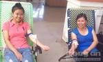 Vượt hơn 240 cây số để hiến máu cứu người