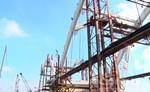 TP.HCM: Hợp long cầu Rạch Chiếc