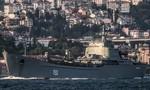 Nga không kích tại Syria
