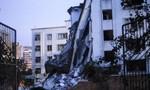 Trung Quốc bắt được nghi phạm gây ra loạt vụ nổ ở Quảng Tây