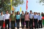Báo Công an TPHCM xây cầu cho đồng bào nghèo tỉnh Bạc Liêu