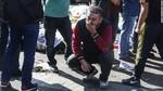 Đánh bom đẫm máu tại thủ đô Thổ Nhĩ Kỳ, gần 100 người thiệt mạng