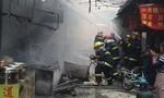 Trung Quốc: Nổ bình gas tại nhà hàng, 17 người thiệt mạng