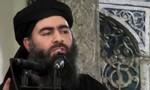 Rộ tin đoàn xe chở thủ lĩnh IS bị không kích trúng