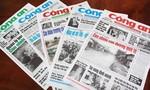 Nội dung chính Báo CATP ngày 13-10-2015