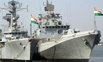 """Hải quân Ấn Độ và chính sách ngoại giao  """"hướng Tây"""""""