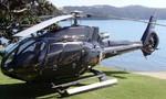 Trực thăng chở 5 người mất tích ở Indonesia