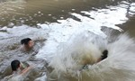Đi câu cá ở Lò Thung, 4 học sinh đuối nước thương tâm