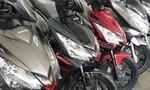 TP.HCM: Công an huyện Bình Chánh tìm chủ sở hữu 4 xe gắn máy
