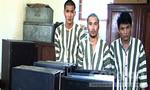 Khởi tố băng nhóm trộm cắp máy vi tính ở trường học
