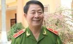 Nghe Thiếu tướng Công an kể chuyện hiện trường