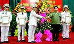 Thừa Thiên Huế: Thành lập Cảnh sát Phòng cháy chữa cháy