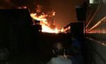 Trung Quốc: Lại nổ lớn ở thành phố cảng Thiên Tân