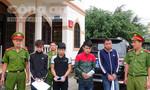 Công an Quảng Nam bắt 4 đối tượng trong chuyên án lừa đảo gần 2 tỷ đồng