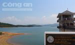 'Lâm tặc' lộng hành tại rừng phòng hộ Phú Ninh
