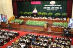 Khai mạc Đại hội Đại biểu Đảng bộ TPHCM lần thứ X, nhiệm kỳ 2015 - 2020