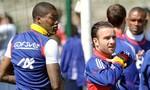 """Cựu tiền đạo tuyển Pháp bị bắt vì tống tiền đồng đội bằng clip """"đen"""""""