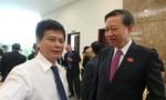 Ý kiến Đại biểu tham dự trong ngày khai mạc Đại hội Đại biểu Đảng bộ TPHCM lần thứ X