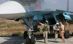 Thực lực quân đội Nga đã tiến xa thế nào dưới thời Putin?