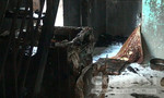 Đám cháy thiêu rụi tài sản trong căn nhà vắng chủ