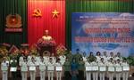 30 nữ Công an TP.HCM được tuyên dương, khen thưởng