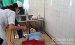 Hàng chục công nhân nghi bị ngộ độc thực phẩm