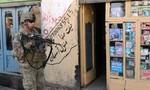 Mỹ duy trì quân ở Afghanistan đến sau năm 2016