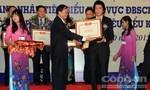 Khen thưởng 28 doanh nhân xuất sắc khu vực đồng bằng Sông Cửu Long