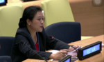 Việt Nam bày tỏ sự quan ngại về các hành động đơn phương nhằm thay đổi nguyên trạng ở Biển Đông