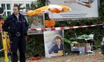 Chính trị gia Đức bi chém vì ủng hộ người nhập cư