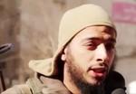 Pháp muốn loại trừ tay đao phủ và khủng bố Salim Benghalem tại Syria?