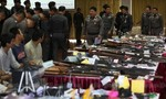 """Tội phạm ngày càng """"trẻ hóa"""" ở Thái Lan"""