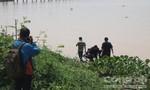 Xác chết trương phình trôi sông Đồng Nai