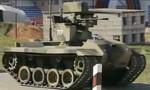Nga sắp triển khai thử nghiệm lính rô bốt trong biên chế quân đội