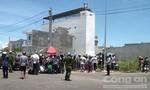 Tai nạn chết người trên đường bàn cờ trong khu dân cư