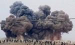 Rộ tin lính Iran tham chiến ở Syria