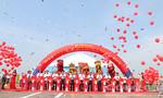 Thông xe dự án mở rộng quốc lộ 1A qua Quảng Trị