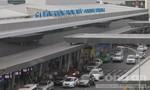 Sân bay Tân Sơn Nhất xếp hạng trong nhóm tệ nhất châu Á do quá tải trầm trọng