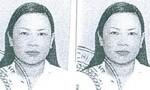 Truy nã Đinh Thị Kiều Oanh vì mua bán trái phép chất ma túy