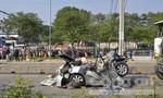 Tai nạn 5 người chết ở Thủ Đức: Tạm giam tài xế container thêm 4 tháng